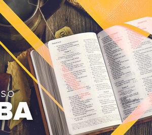 CURSO DE TEOLOGIA BÍBLICA E APLICADA